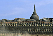 Travel To Historical Myanmar