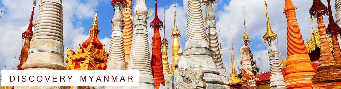 Discovery Travel Myanmar